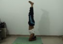 How to do Head Stand Pose or Sirsasana
