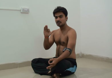 Pratiloma Pranayama – Alternate nostril breathing – its benefits