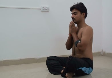 Udgeeth Pranayama Tutorials and its Benefits