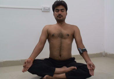 Antara kumbhaka – Internal retention pranayama