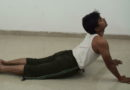 Simple Bhujangasana - Cobra Pose