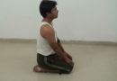 Vajrasana - Diamond Pose
